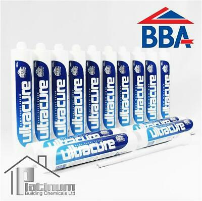 £94.40 • Buy 14 X ULTRACURE Damp Proof Injection Cream | DPC Course Rising Damp Treatment