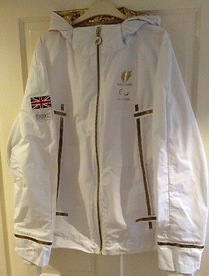 £999.99 • Buy Team GB Olympic Paralympic Team 2012 London Ceremony Outfit Complete Very Rare!
