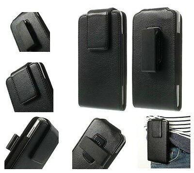 AU43.95 • Buy For ZTE NUBIA Z7 MAX Holster Case Belt Clip 360° Rotary Vertical