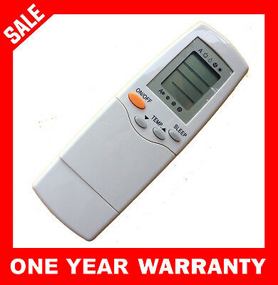 AU18.70 • Buy NEW Carrier Air Conditioner Remote Control RFL-0301, RFL-0601