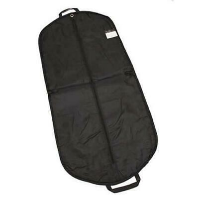 Deluxe Breathable Water Resistant Folding Suit Dress Carrier - Black  • 11.75£