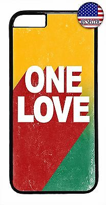 £9.90 • Buy Bob Marley One Love Vintage Rubber Case Cover For IPhone 7 6 6s Plus 5 5s 5c 4s