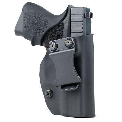 $19.99 • Buy Iwb Kydex Holster - Black