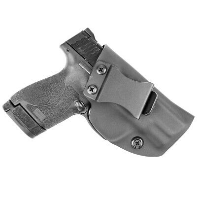 $19.99 • Buy Holster For S&W Smith & Wesson- IWB KYDEX Holster - Matte Black