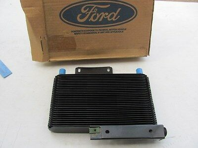 $79.95 • Buy NEW GENUINE OEM Ford E7UZ-7A095-B Automatic Transmission Oil Cooler