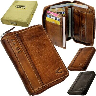 Camel Active Men's Wallet Purse New • 46.84£