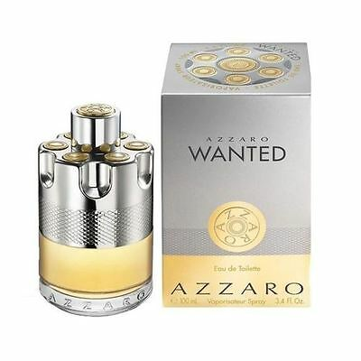View Details Loris Azzaro Wanted 100ml EDT Spray Authentic Boxed Sealed • 37.95£