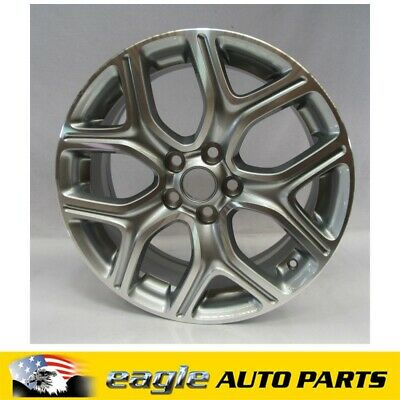 AU150 • Buy Mitsubishi Zj Outlander Awd 18  X 7  Alloy Mag Wheel 2014 2015