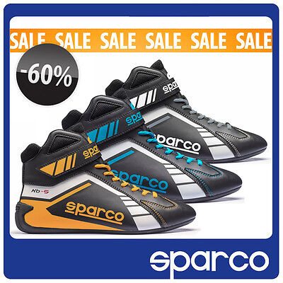 Chaussures Sparco FIA MS CREW