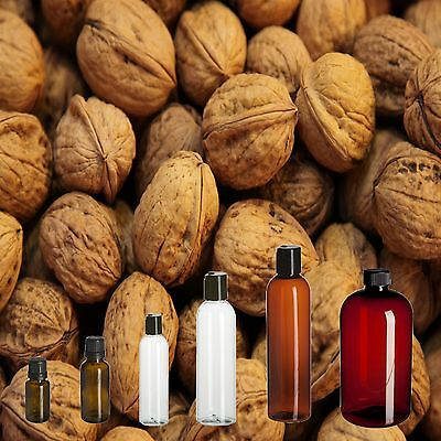 $4.99 • Buy Walnut Oil - 100% Pure And Natural - Cold Pressed - Free Shipping - US Seller!