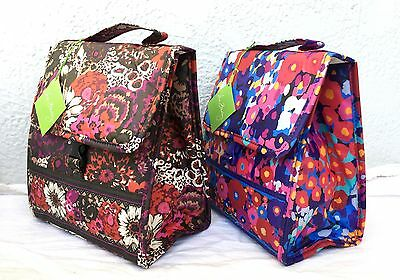 NWT Vera Bradley Lunch Sack Lunch Bag • 28.99  a259991b2865f