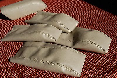 AU24.50 • Buy Holden, Monaro, Torana Console Arm Rest COVER ONLY Suit HJ HX HZ  LH LX CHAMOIS