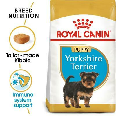 Royal Canin Specific Yorkshire Terrier Puppy Dog Food 1.5kg FREE FAST DELIVERY • 13.79£