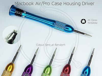 P5 1.2mm Pentalobe Screwdriver Macbook Retina Case Tool & Apple Macbook Air  • 5.99£