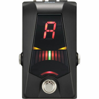 $ CDN119.99 • Buy Korg Pitchblack Advance Pedal Tuner For Guitar And Bass PB-AD