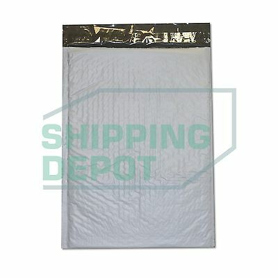 $ CDN46.44 • Buy 1-1,000 #5 10.5x16 Poly Bubble Mailers Self Seal Padded Envelopes 10.5 X16