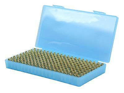 AU22.99 • Buy NEW Cytac Ammo Box Pistol 200 Round 9mm 40cal 45cal - Ammunition Storage Plastic