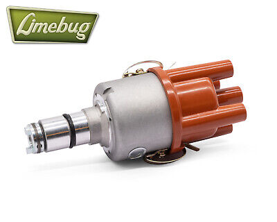 $123.21 • Buy 009 Electronic Ignition Distributor VW Beetle Bus T1 T2 Volkswagen Bosch Style
