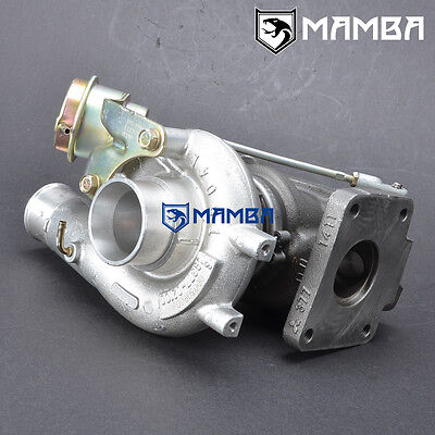 AU1033.85 • Buy OEM Genuine Turbocharger Mitsubishi Lancer 4G93T 1.8L GSR CM5A 49377-02100 TD04L