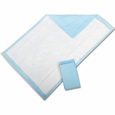 Aidapt High Disposable Incontinence Bed Pads Mattress Protection Waterprof Sheet • 11.22£