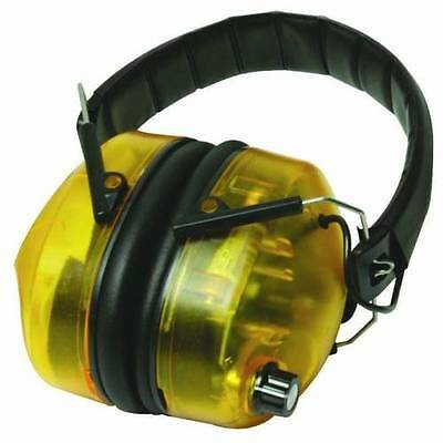 Protection Electronic Ear Defenders Microphone Sound Control LED 85DB • 18.36£