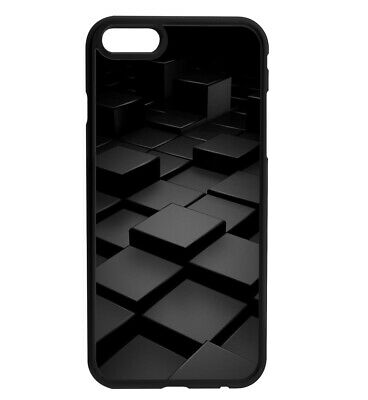 Block Art Giants Causeway Rubber Bumper Phone Case Cover For IPhone & Samsung • 4.99£