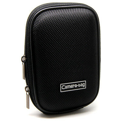 £2.82 • Buy CAMERA CASE BAG FOR CANON PowerShot A800 A810 A495 A490 A4000 A3400 A3300 IS _sd