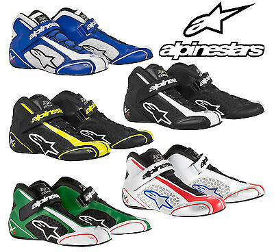 f8001ceaee5f Alpinestars Tech 1-KX Shoe
