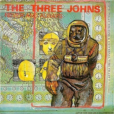 £7.25 • Buy Never And Always 12  (UK 1986) : The Three Johns