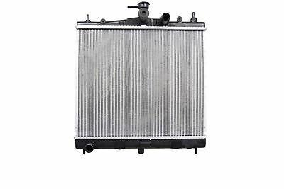 Radiator Nissan Micra K12 Note 21410ax600 2003-2013 Oe 21410bc20a 21410bh40a • 69.99£