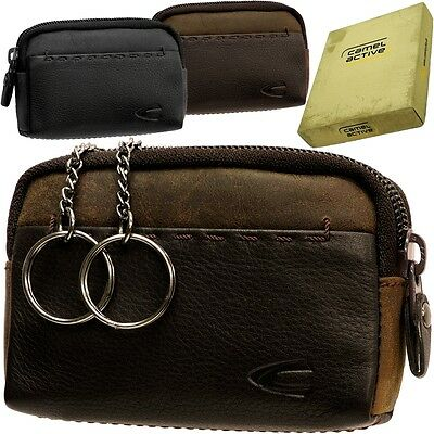 Camel Active Key Case Pouch Key Wallet • 21.28£