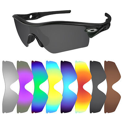 9455c589a52 Polarized Replacement Lenses For Oakley Radar Path Sunglasses - Multiple  Options • 24.98