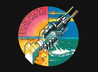 £9.79 • Buy Pink Floyd - Wish You Were Here: Remastered Cd Album (2016)