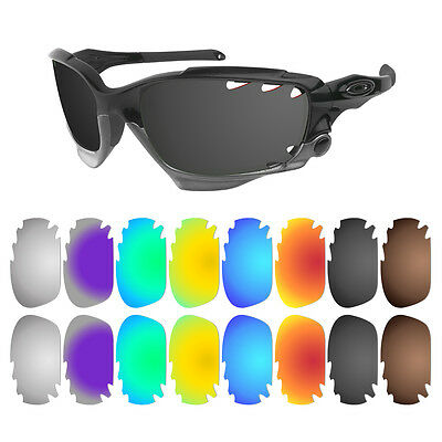 578d055e3a0 Polarized Replacement Lenses For Oakley Jawbone Racing Jacket - Multiple  Options • 16.98