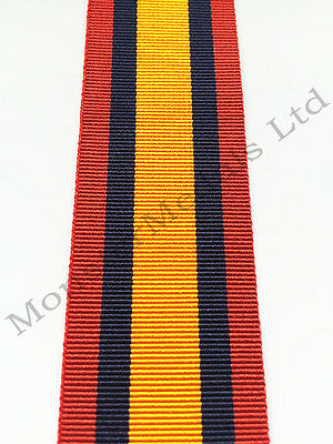 AU4 • Buy Queen South Africa QSA Medal Full Size Medal Ribbon Choice Listing
