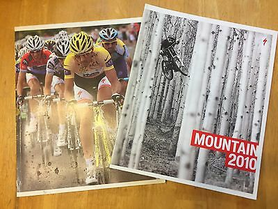 $ CDN21.52 • Buy Specialized Bicycles 2010 Bikes Catalogs - Road And Mountain