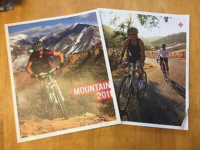 $ CDN21.52 • Buy Specialized Bicycles 2011 Bikes Catalogs - Road And Mountain