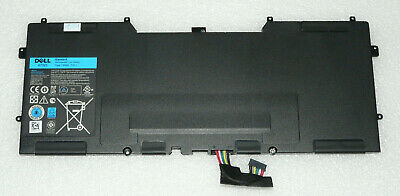 Brand New Genuine Dell Xps 13 L321x L322x 6-cell Battery 47wh Y9n00 489xn Wv7g0 • 79.99£