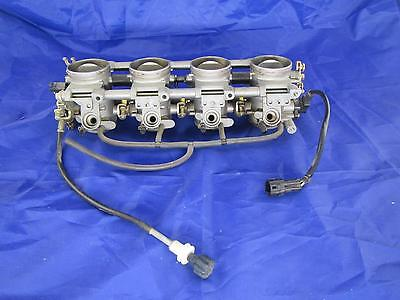 $139 • Buy 00 Suzuki GSX-R750 THROTTLE BODY