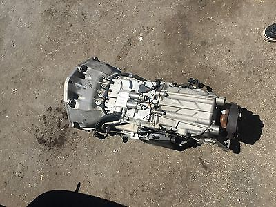 $2500 • Buy 2006-2010 BMW E60 M5 M6 V10 7-speed Transmission SMG Sequential Manual Gearbox