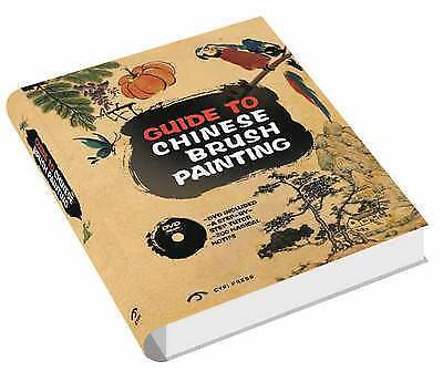 GUIDE TO CHINESE BRUSH PAINTING., Zhonghua, Zheng., Used; Very Good Book • 19.25£