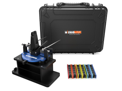 $904.55 • Buy Wicked Edge Generation III Professional Knife Sharpener Kit - New