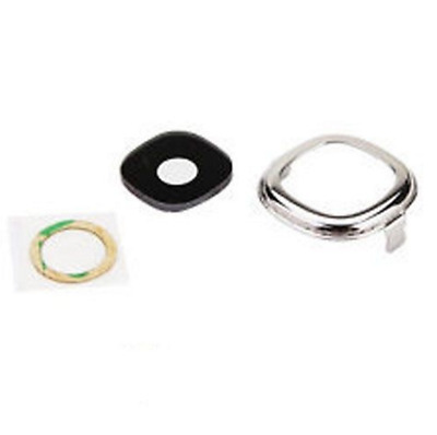 £2.30 • Buy New Glass Camera Lens Cover Frame Part For Samsung Galaxy Note 2 N7100