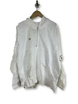 $ CDN289.34 • Buy Kanye West Yeezy Season One Tyvek White Hoodie OS One Size Fits All