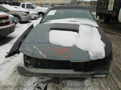 $63.72 • Buy L Tail Light Excl Cobra Fits 99-04 Mustang 970576