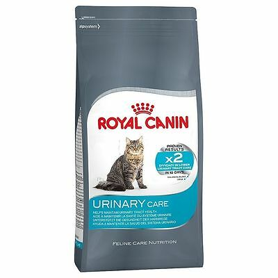 £8.99 • Buy Royal Canin Feline Urinary Care Dry Cat Food Food 400g FREE NEXT DAY DELIVERY