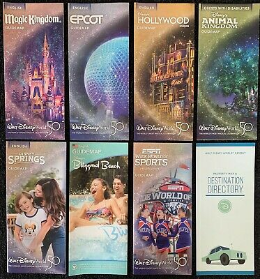 Disney Map | Compare Prices on dealsan.com on