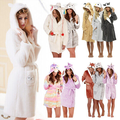 Ladies Robes Ladies Dressing Gown Ladies Bath Robe Ladies Dressing Gowns Robes • 19.77£