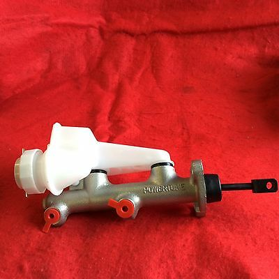 New Stock Classic Mini 1977 - '89 Brake Master Cylinder - Yellow Tag  Gmc227  • 64.95£