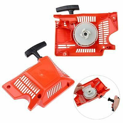 £9.99 • Buy Chainsaw Spare Parts Recoil Starter Kit Fits Chinese 4500 5200 5800 6200